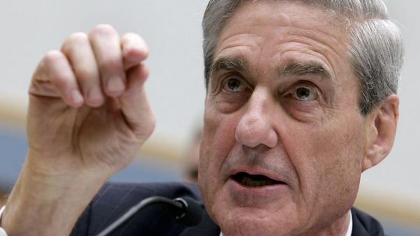 Kremlin says Mueller's Russia investigation is pointless