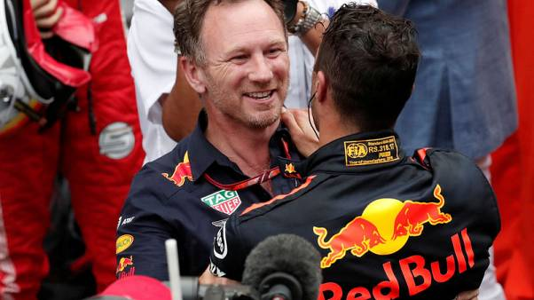 Canada could be key for Red Bull's engine decision