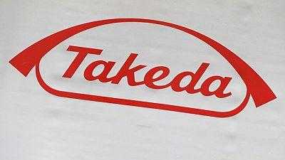 Shareholders demand Japan's Takeda assuage fears over Shire deal