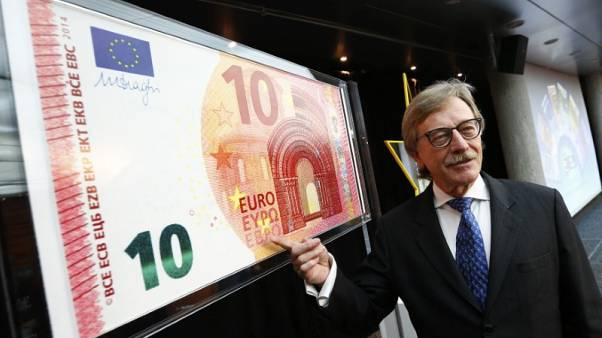 ECB needs new tools if it is to supervise clearing houses - Mersch