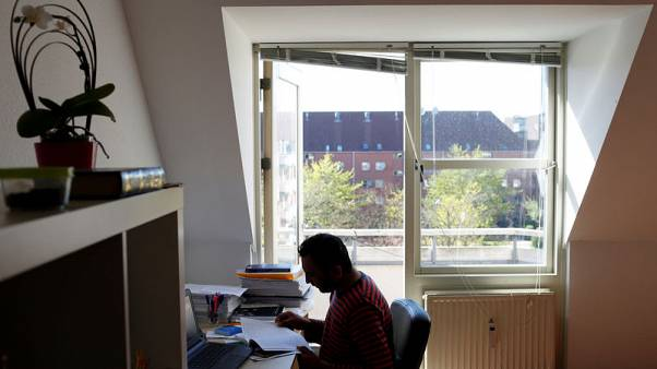 In Danish 'ghettos', immigrants feel stigmatised and shut out