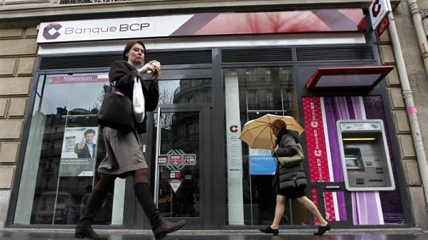 Swiss bank BCP says halts all new business with Iran