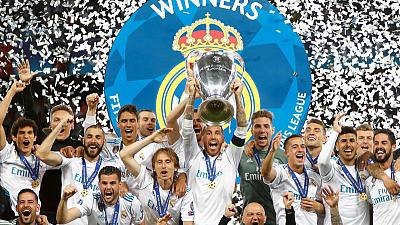 Madrid prove too successful for their own good