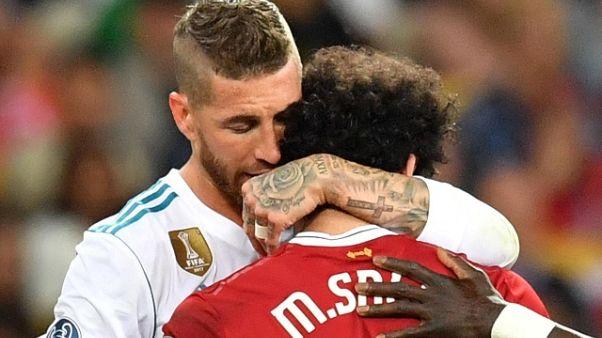 Legale egiziano, Ramos paghi per Salah