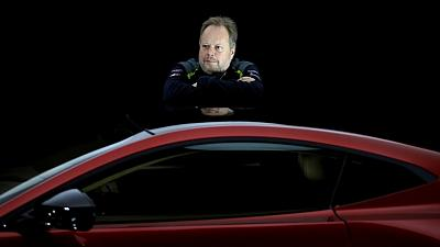 Not enough time for tech customs solution to Brexit - Aston Martin