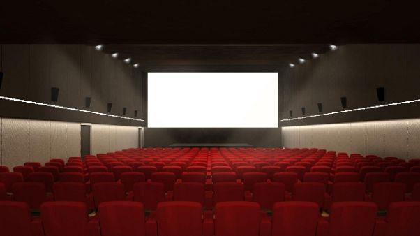 Cinema America triplica arene