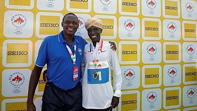 Athletics - Prominent Kenyan coach offers to train Indian marathon talent Budhia Singh