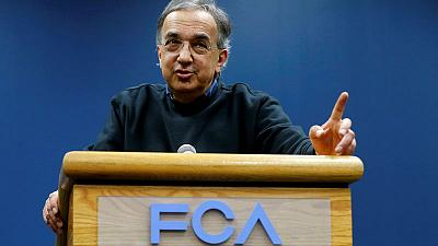 Fiat Chrysler investors want electric road map in CEO's swan song