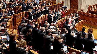 Portugal parliament rejects euthanasia legalisation
