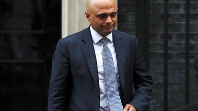 British interior minister to discuss Russia, terrorism on U.S. visit