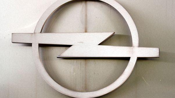 Opel agrees job guarantees, investments at German sites