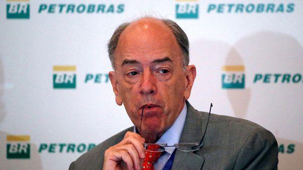 Brazil's Petrobras has lost credibility - CEO