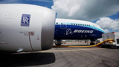 Rolls-Royce says tripling capacity to fix Trent 1000 engine problems