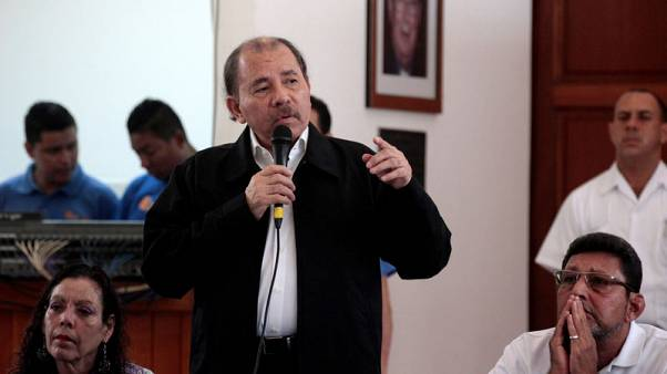Nicaraguan bishops meet again with president after weeks of violence
