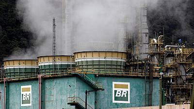 Brazil labour court declares Petrobras workers strike illegal