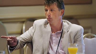 Athenahealth CEO apologises for assaulting ex-wife years ago