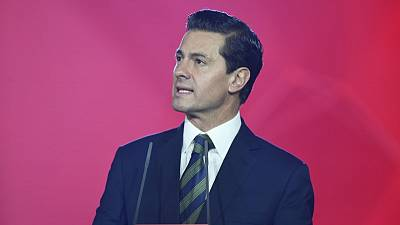 Mexican president again tells Trump Mexico will not pay for wall
