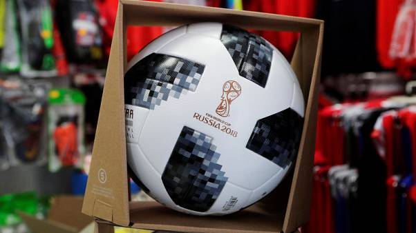 Refs to get VAR help for red cards at World Cup