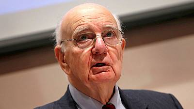Fed unveils rewrite of 'Volcker Rule' limits on bank trading