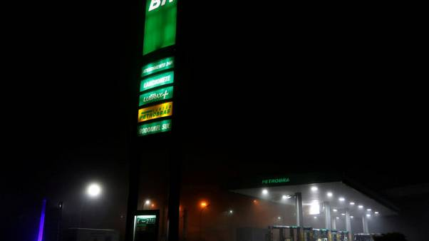Brazil's president mulls scrapping Petrobras market-based fuel pricing - source