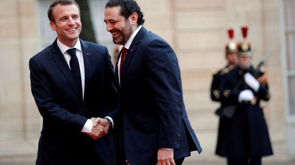 Saudi Arabia denies Macron's charge it held Lebanese PM captive