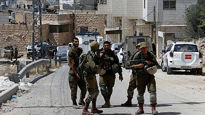 Israeli troops kill Gaza man armed with axe -military