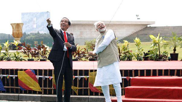 Indonesia, India to develop strategic Indian Ocean port