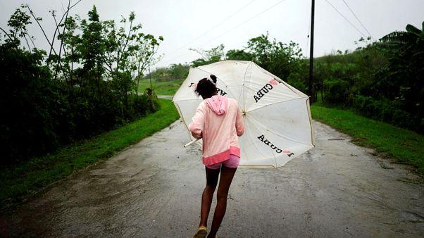 مقتل أربعة في كوبا بسبب سيول أعقبت العاصفة ألبرتو