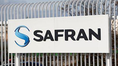 Safran repeats LEAP engine targets, says no 'bad surprises' at Zodiac