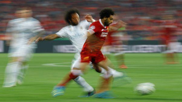 Salah hopeful of making World Cup opener for Egypt