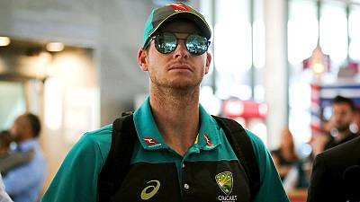 Cricket - Smith will return stronger, says namesake Graeme