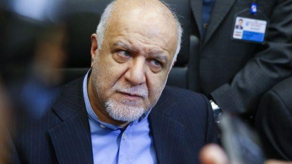 إيران تمهل توتال شهرين للحصول على إعفاء من عقوبات أمريكا