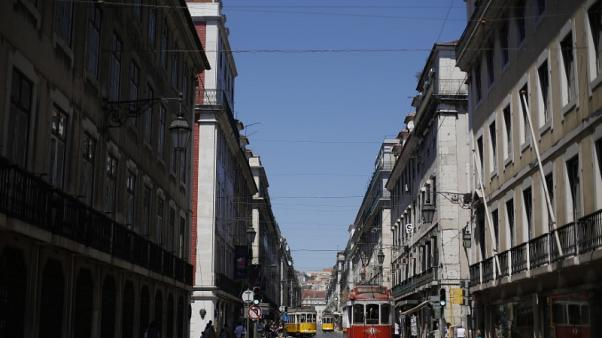 Portugal economic growth slows down in first quarter on exports