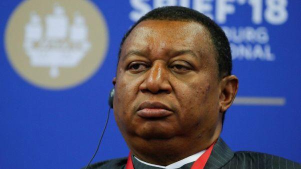 باركيندو يحذر من قلة الاستثمارات في قطاع النفط