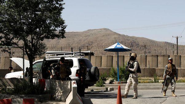 الدولة الإسلامية تعلن مسؤوليتها عن الهجوم على وزارة الداخلية الأفغانية