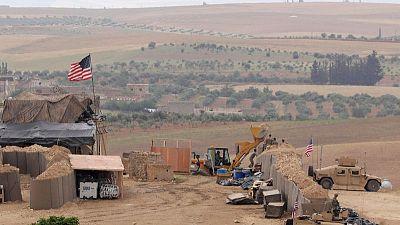 Turkey, U.S. reach agreement on plan for withdrawal of YPG militia from Syria's Manbij - Anadolu