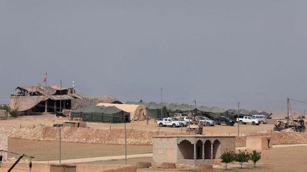 وكالة: تركيا وأمريكا تتفقان على خطة لسحب مقاتلين أكراد من منبج السورية