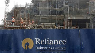 Exclusive - India's Reliance to halt oil imports from Iran from October-November: sources
