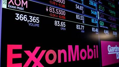 Exxon shareholders reject proposal to split CEO, chair roles