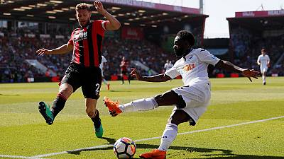 Bournemouth captain Francis signs one-year contact extension