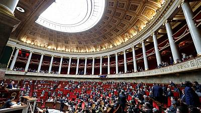 French lawmakers approve field-to-fork food bill