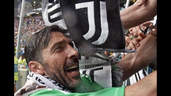 Buffon e Psg,accordo ma si attende Uefa