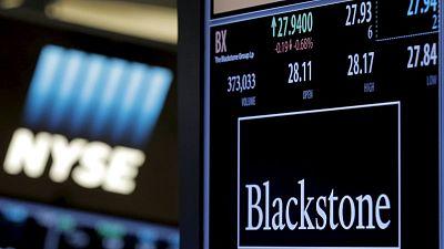 Blackstone's Gray sees scope for Italian deals despite political strife