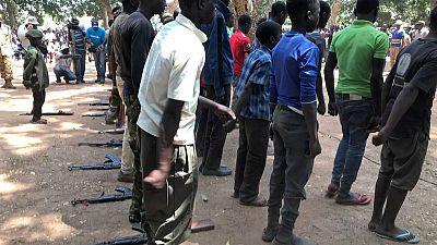Ceasefire monitors accuse South Sudan forces, rebels of civilian killings
