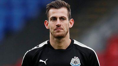 Newcastle sign goalkeeper Dubravka on permanent deal