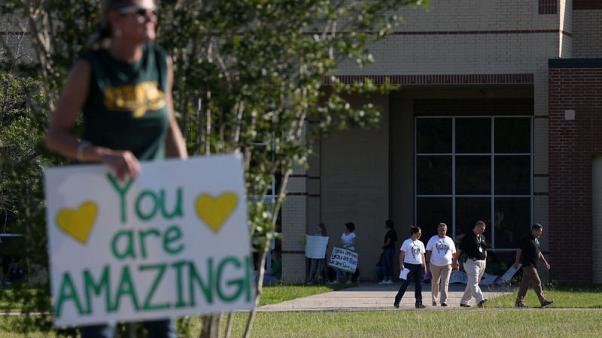 Texas Governor unveils school safety plan after deadly shooting