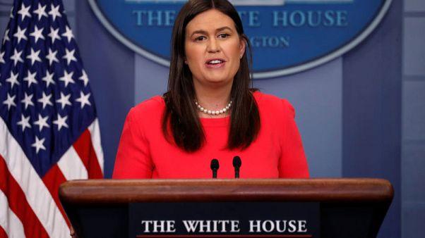 البيت الأبيض يبدي تفاؤلا إزاء إمكانية عقد قمة مع كوريا الشمالية