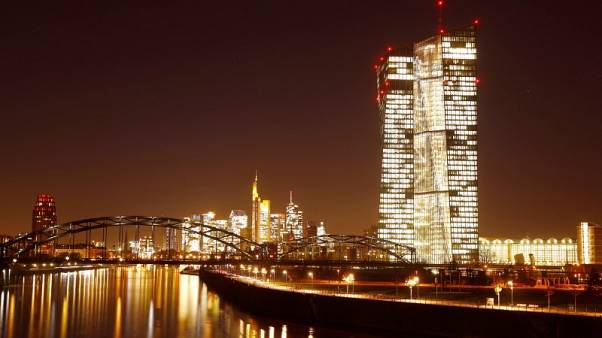ECB sees no need to intervene in Italy crisis - sources
