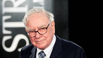 Buffett proposed to invest $3 billion in Uber, but talks failed - Bloomberg