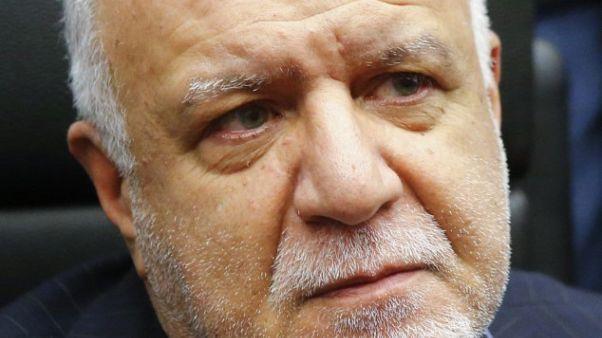 رسالة: إيران تطلب الدعم من أوبك ضد العقوبات الأمريكية